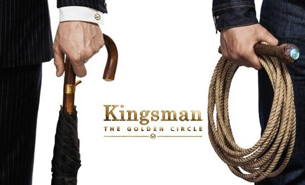 Kingsman Golden Circle Previsualization Previs Special Effects